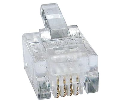 RJ11 Connectors