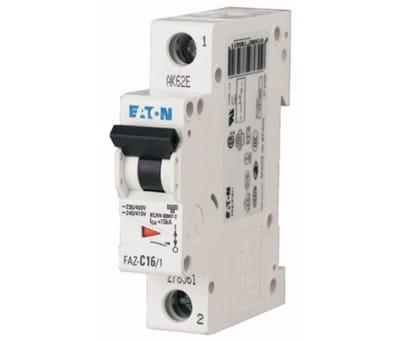 Circuit Protection & Circuit Breakers