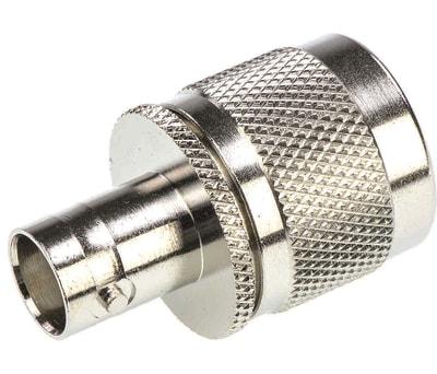 RF & Coaxial Connectors
