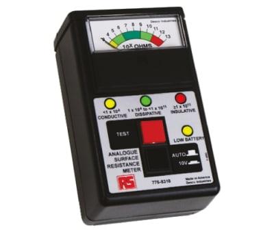 ESD Test Meters