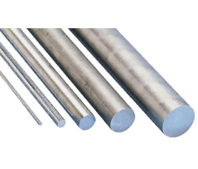 Aluminium Rods & Bars