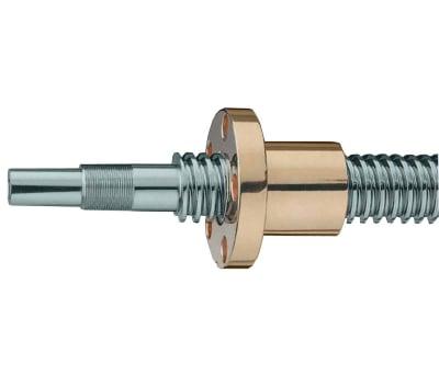 Lead Screws - Nuts