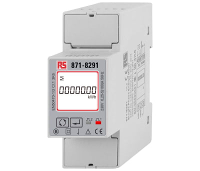 Panel Meters & Components