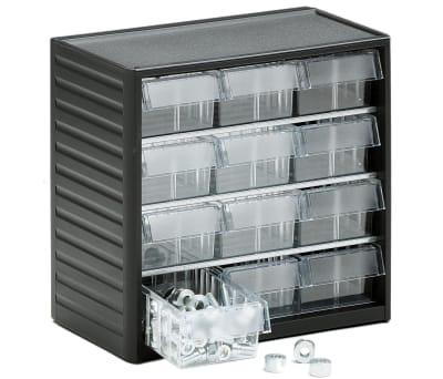 Lockers & Storage