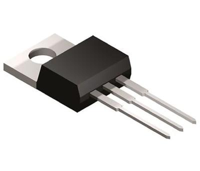 Low Dropout Voltage Regulators