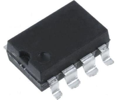 Optocoupler ICs