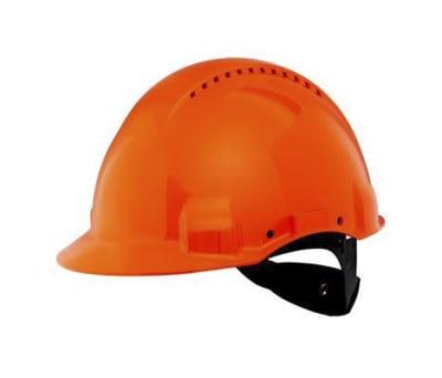 Hard Hats & Headwear