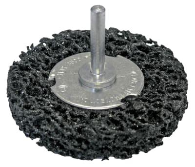 Abrasive Circular Brushes