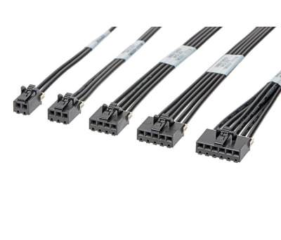 Wire to Board Cable Assemblies