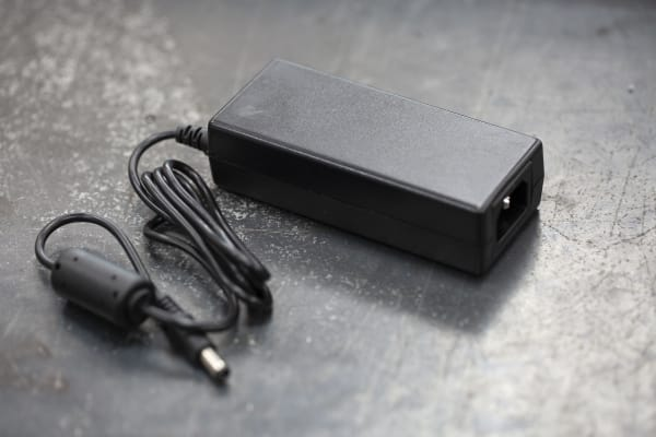 Product image for POWER SUPPLY,DESK-TOP,SMPSU,24V,2.5A,60W