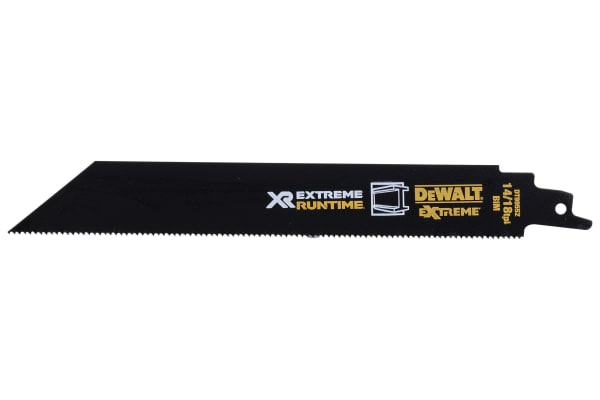 """Product image for XTREME 203MM (8"""") 14/18TPI METAL RECIP"""
