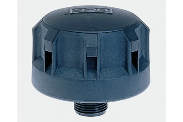 Product image for 3/8IN BSPP SCREW-ON AIR BREATHER