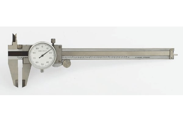 Product image for Metric standard scale 150mm caliper