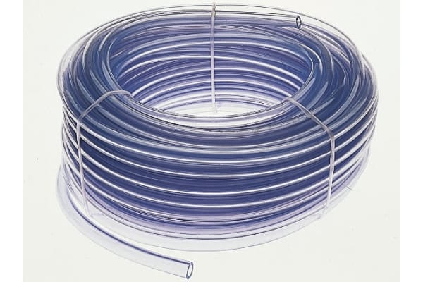Product image for Unreinforced polyurethane hose,10mm ID