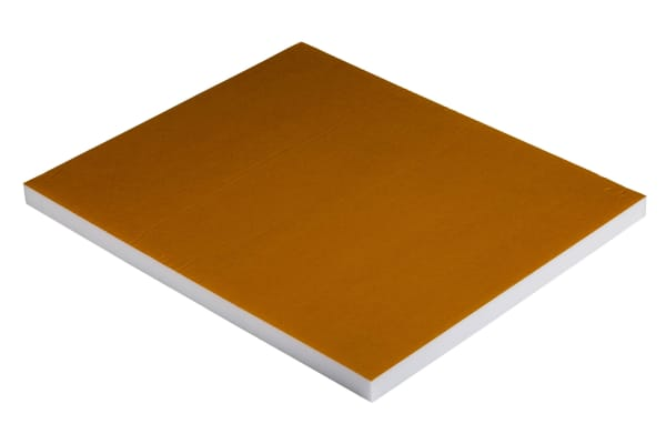 Product image for FIRE RESISTANT ACOUSTIC FOAM SHEET