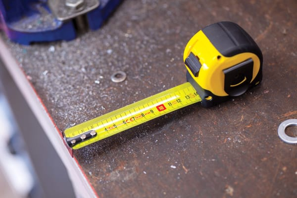 Product image for FATMAX  5 M METRIC ONLY