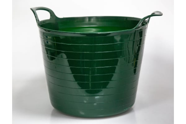Product image for 40 LITRE FLEXI TRUG BUCKET