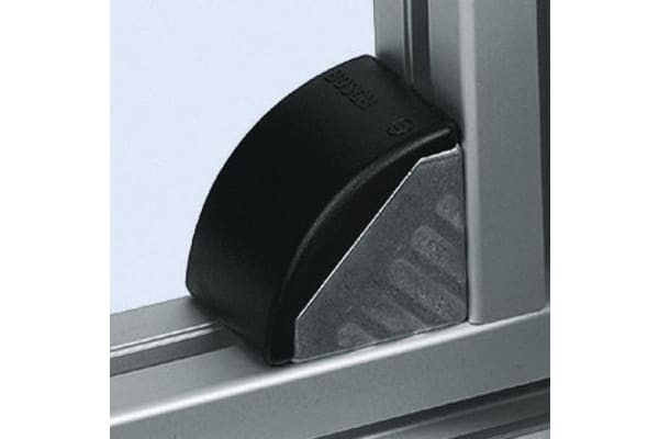 Product image for CAP FOR 45X45X45MM ANGLE BRACKET