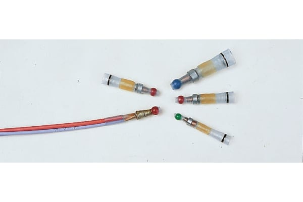 Product image for WIRE TO WIRE SPLICING