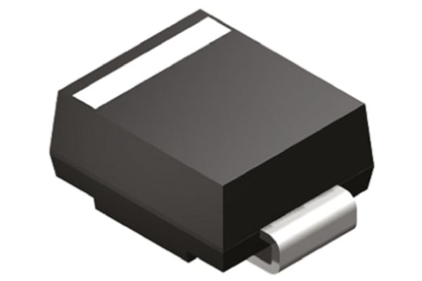 Product image for Diode, Fairchild, SMBJ51A