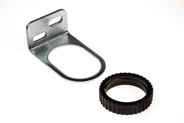 Product image for Norgren Bracket, For Manufacturer Series P1H