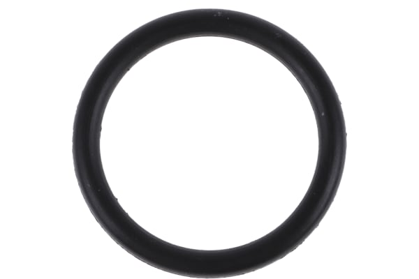 Product image for BS00121 nitrile O-ring,12.1mm ID