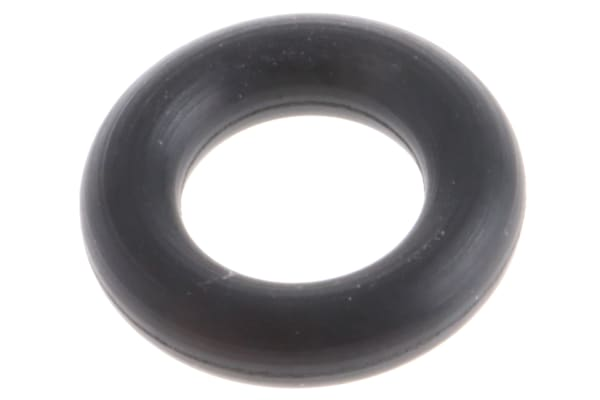 Product image for BS0056 nitrile O-ring,5.6mm ID