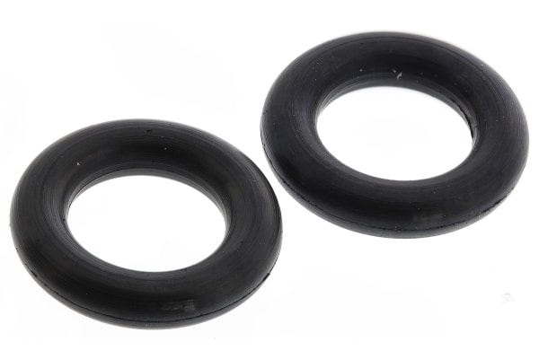 Product image for BS0066 nitrile O-ring,6.6mm ID