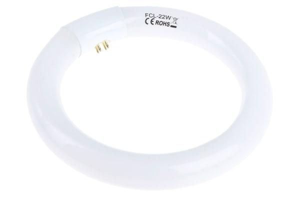 Product image for Tube 22W Round Magnifier Illuminated