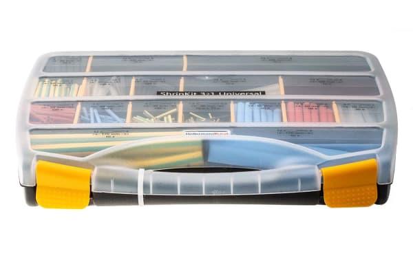 Product image for Heatshrink Kit Universal Shrinkfit