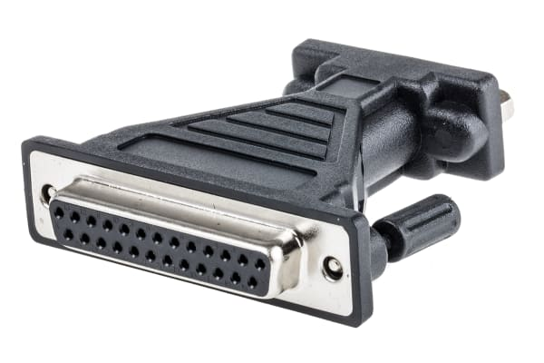 Product image for 9 male (LP)-25 female (SP) D adaptor
