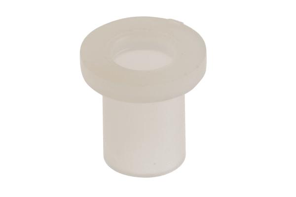Product image for Nylon screw insulator,M3x5mm