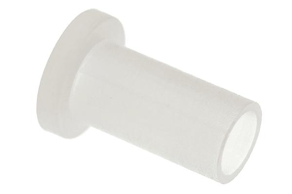 Product image for Nylon screw insulator, M3x8mm