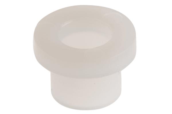 Product image for Nylon screw insulator, M5x5mm