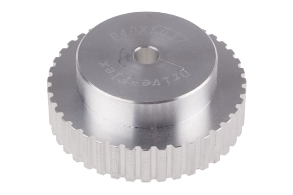 Product image for PB TYPE XL 037 40 TOOTH PULLEY
