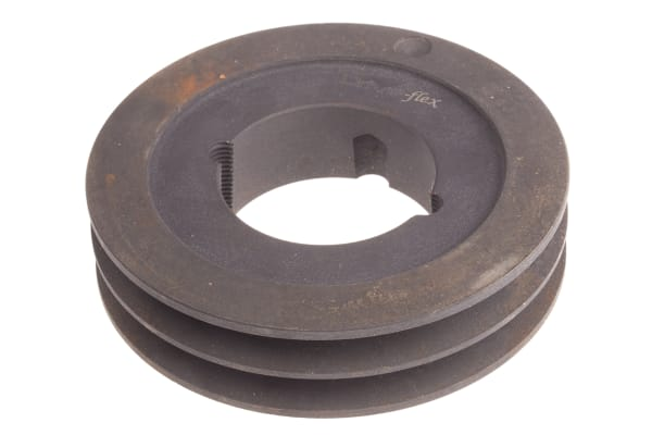 Product image for SPZ/Z PULLEY 140X2