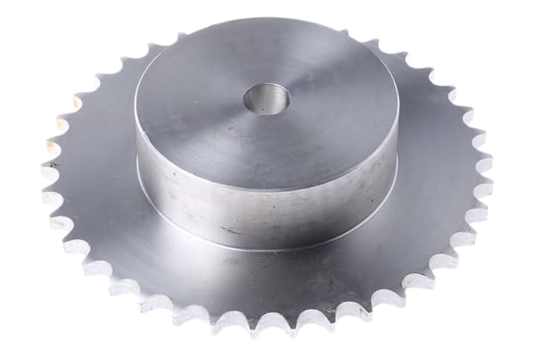 Product image for P/B SPROCKET 08B 38 TOOTH