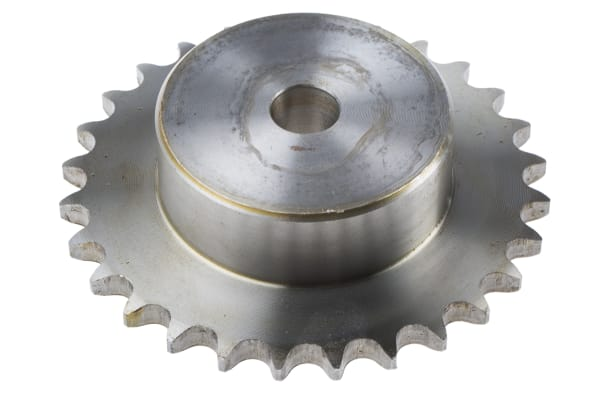 Product image for P/B SPROCKET 08B 28 TOOTH