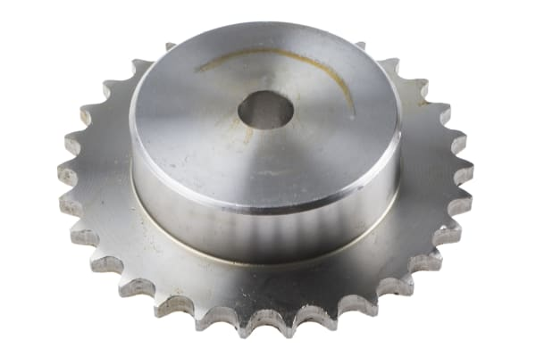 Product image for P/B SPROCKET 08B 30 TOOTH