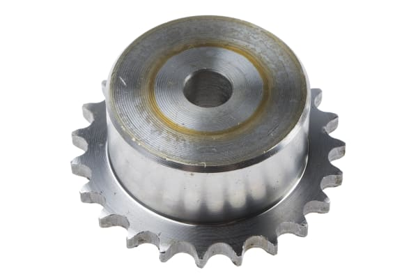 Product image for P/B SPROCKET 06B 23 TOOTH