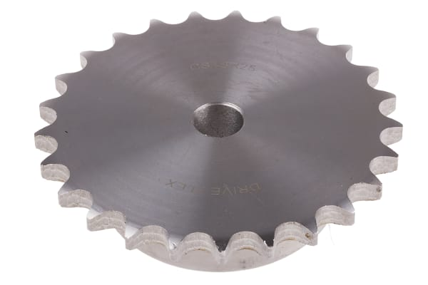 Product image for P/B SPROCKET 08B 25 TOOTH