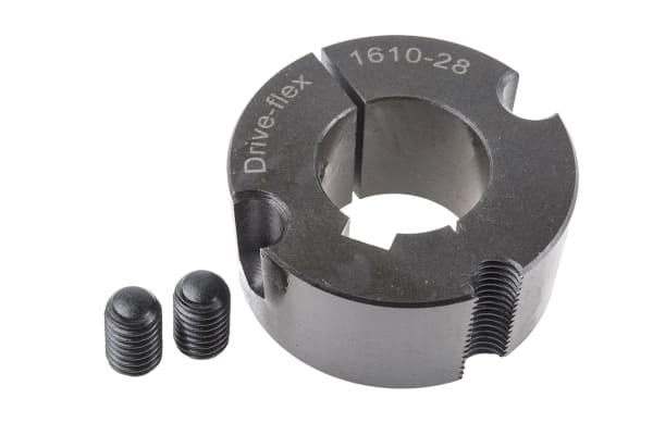 Product image for TAPER BUSH 1610-28, 57