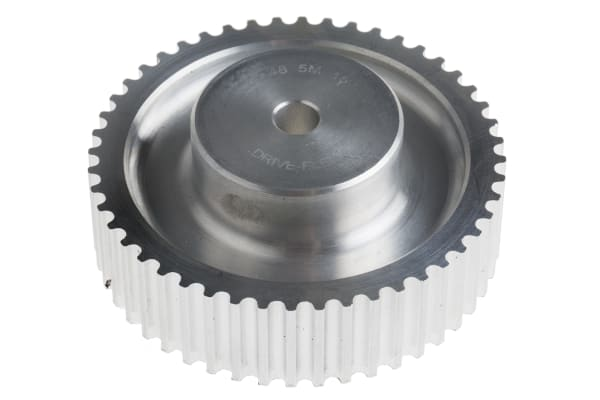 Product image for PB PULLEY 5M-15MM 48T