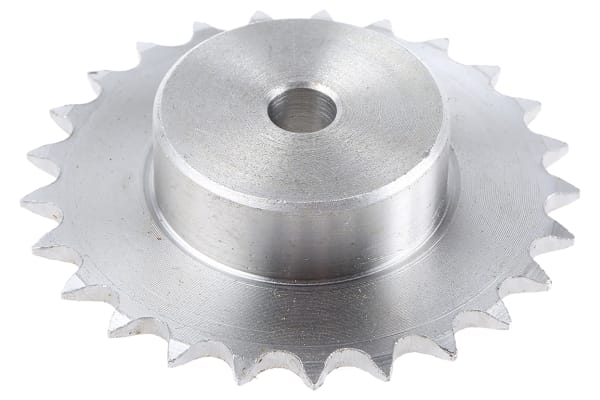 Product image for P/B SPROCKET 05B 25 TOOTH