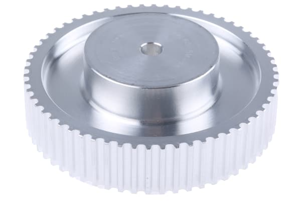 Product image for PB PULLEY 5M-15MM 60T