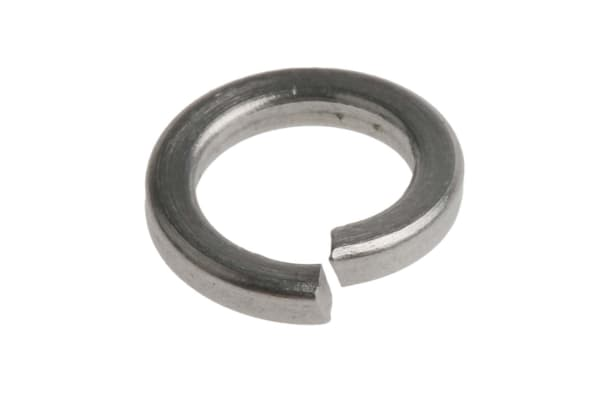 Product image for A4 stainless steel spring washer,M6