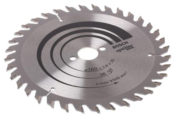 Product image for OPTILINE 160X20X36