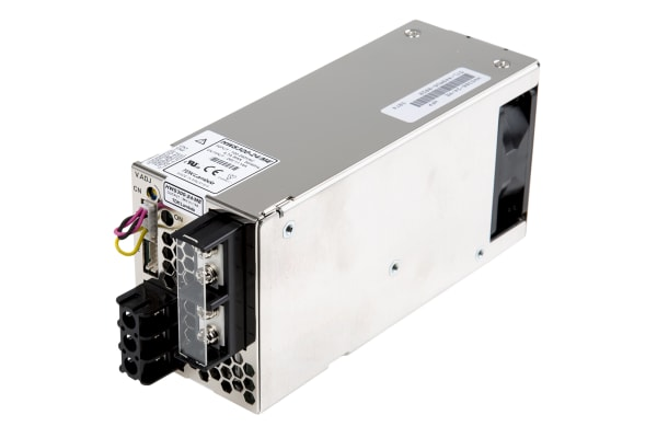 Product image for Enclosed medical SMPSU, 24Vdc 14A