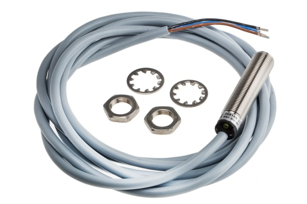 Product image for RS factor1 sensor, flush prewired