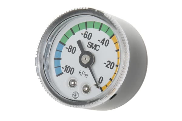 Product image for GAUGE